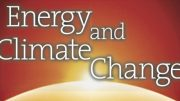 WEO 2015 Special Report on Energy and Climate Change