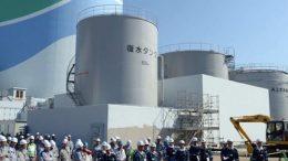 Sendai nuclear plant