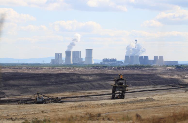 euractive coal mine