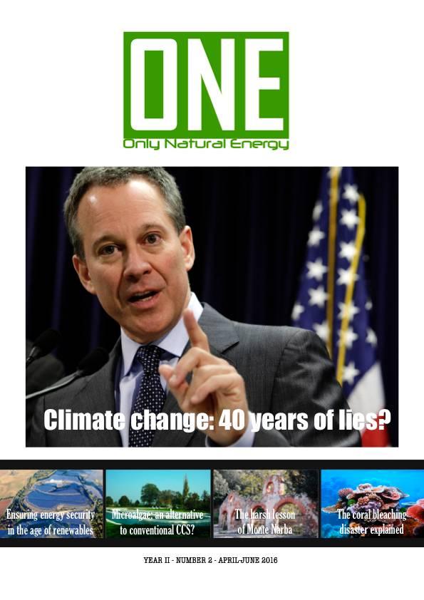 ONE Onlynaturalenergy.com - Nr. 2-2016
