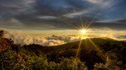 Dennis Tang, View from Cerro Amigos, Costa Rica
