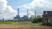 Barh Super Thermal Power Station (India). Photo credit: Abhinav Paulite