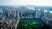 New York landscape. Photo credit: Leonhard Niederwimmer/Pixabay