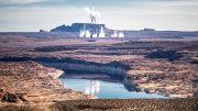 Navajo generating station (Page, Arizona). Photo credit: Adobe stock