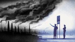 Illustration: Daniel Stolle / China Dialogue