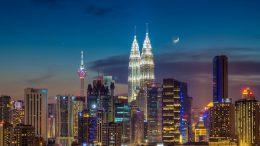 Kuala Lumpur (Malaysia). Photo credit: Naim Fadil