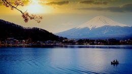 Mount Fuji. Photo credit: MaxPixel.net