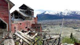 Kennecott (Alaska). Photo credit: Photo credit: Tjgarvey/Shutterstock